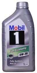 Моторное масло MOBIL 1 Fuel Economy Formula 0W30 143081