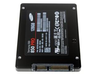 128 ГБ SSD-накопитель Samsung 850 Pro [MZ-7KE128BW]