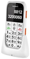 Сотовый телефон Texet TM-B312 белый