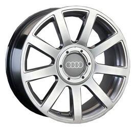 Автомобильный диск литой Replay A4 7x16 5/100 ET 35 DIA 57,1 Sil
