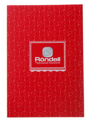 Сотейник Rondell Koralle RDA-508 красный