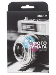 Фотобумага DEXP Deluxe Matt 0805577