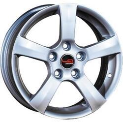 Автомобильный диск Литой LegeArtis MI19 6,5x16 5/114,3 ET 46 DIA 67,1 Sil
