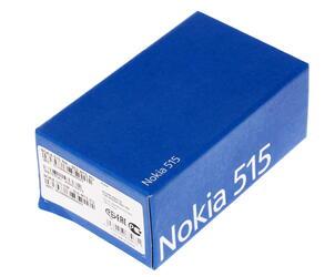 Сотовый телефон Nokia 515