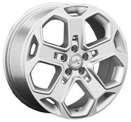 Автомобильный диск Литой LegeArtis FD23 8x18 5/108 ET 55 DIA 63,3 Sil
