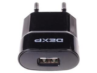Сетевое зарядное устройство DEXP My-Home 5W 1А B