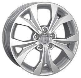 Автомобильный диск литой Replay H42 6,5x17 5/114,3 ET 50 DIA 64,1 Sil