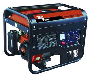 Бензиновый электрогенератор RedVerg RD-G3900N