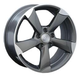 Автомобильный диск литой Replay A56 7,5x17 5/112 ET 45 DIA 57,1 GMF
