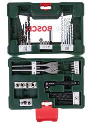 Набор сверл и насадок-бит Bosch 2607017316