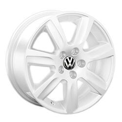 Автомобильный диск литой LegeArtis VW47 6x15 5/100 ET 40 DIA 57,1 White