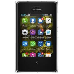 [182264] Смартфон Nokia 500 DS Asha (2 SIM) white
