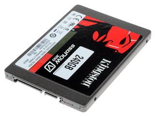 240 ГБ SSD-накопитель Kingston V300 [SV300S37A/240G+bracket