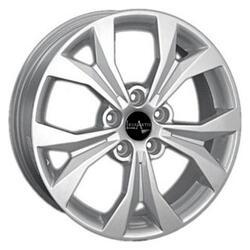 Автомобильный диск Литой LegeArtis RN95 6,5x16 5/114,3 ET 47 DIA 66,1 Sil