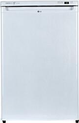 Холодильник LG GC-154SQW [Однодверный/верхняя морозильная камера/110 л/85x55x60] белый