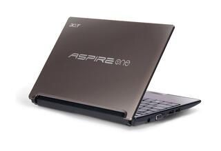 "10.1"" Ноутбук Acer Aspire One AOD255E-N55Dcc/Copper (WSVGA)"