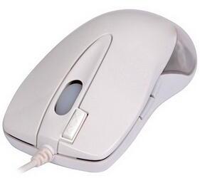 Мышь проводная A4Tech X6-55BD