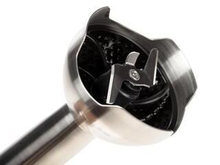 Блендер Bosch MSM 87165 серебристый