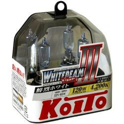 Галогеновая лампа KOITO P0758W