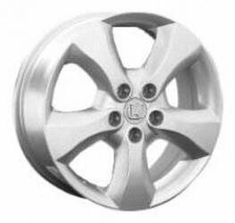 Автомобильный диск Литой LegeArtis H52 6,5x17 5/114,3 ET 50 DIA 64,1 Sil