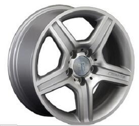 Автомобильный диск литой Replay MR47 8,5x18 5/112 ET 38 DIA 66,6 SF
