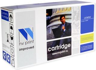 Картридж лазерный NV Print Q6000A