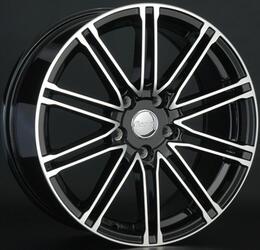 Автомобильный диск литой Replay VV165 7,5x17 5/112 ET 47 DIA 57,1 BKF