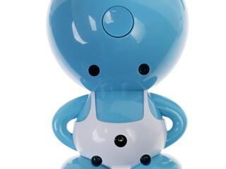 Настольный светильник SUPRA SL-TL320 голубой, белый