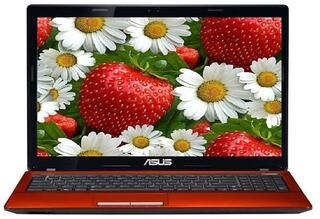 "15.6"" Ноутбук Asus (K53Sc)(HD)/Red"