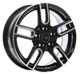 Автомобильный диск Литой LegeArtis Concept-VW511 6,5x16 5/112 ET 33 DIA 57,1 BKF