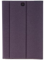 Чехол-книжка для планшета Samsung Galaxy Tab A серый