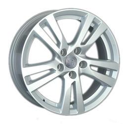Автомобильный диск литой Replay KI121 6,5x17 5/114,3 ET 35 DIA 67,1 Sil