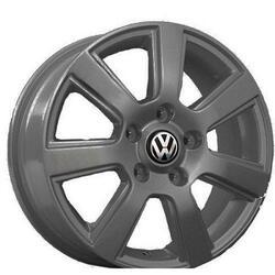 Автомобильный диск литой Replay VV75 6,5x16 5/120 ET 51 DIA 65,1 GM
