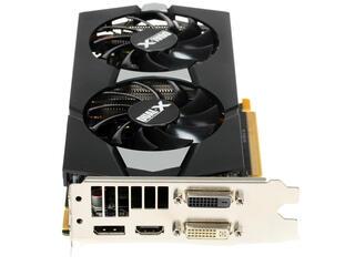 Видеокарта Sapphire AMD Radeon DUAL-X R9 270 WITH BOOST & OC [11220-00-20G]