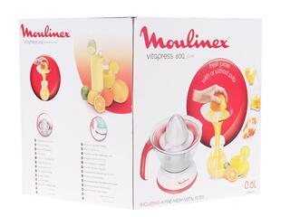 Соковыжималка Moulinex PC300110 белый