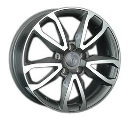 Автомобильный диск литой Replay HND127 6,5x17 5/114,3 ET 48 DIA 67,1 GMF