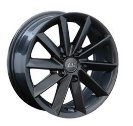 Автомобильный диск Литой LS 149 6,5x15 5/110 ET 35 DIA 65,1 GM