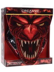 Наушники Creative Draco HS880