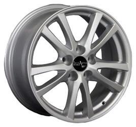 Автомобильный диск Литой LegeArtis LX12 8x17 5/114,3 ET 45 DIA 60,1 Sil