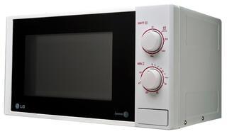 Микроволновая печь LG MS20F23D белый