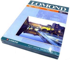 Фотобумага Lomond 0102005