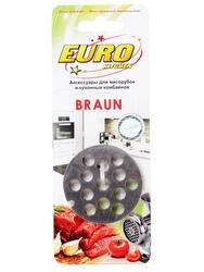 Решетка Euro EUR-GR-8 Braun
