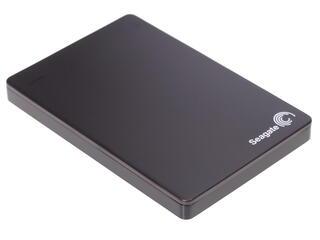 "2.5"" Внешний HDD Seagate Backup Plus Slim [STDR1000200]"