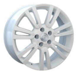 Автомобильный диск литой Replay LR21 8x19 5/120 ET 58 DIA 72,6 White