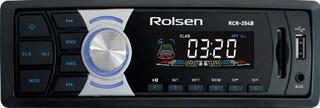 Автопроигрыватель Rolsen RCR-204B