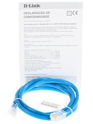 Адаптер PowerLine D-Link DHP-P338AV/A1A
