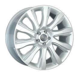 Автомобильный диск литой Replay LR41 8,5x21 5/120 ET 53 DIA 72,6 Sil