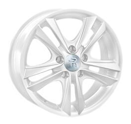 Автомобильный диск литой Replay SNG13 6,5x16 5/112 ET 39,5 DIA 66,6 White