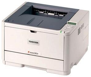 Принтер лазерный Toshiba e-STUDIO383P