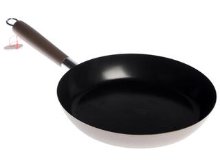 Сковорода Supra SCS-S263F коричневый